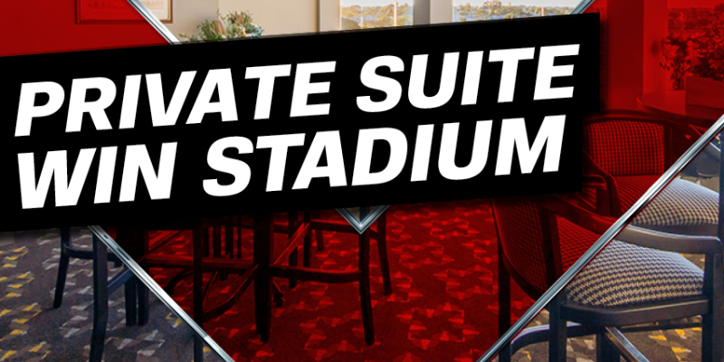 Private Suite | WIN | 2020 Thumbnail