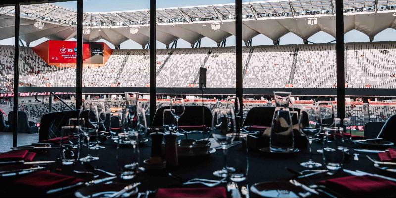 Bankwest Stadium Director's Club | 2020 Thumbnail