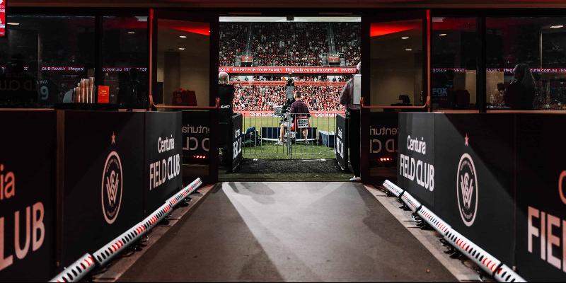Bankwest Stadium Centuria Field Club | 2020 Thumbnail