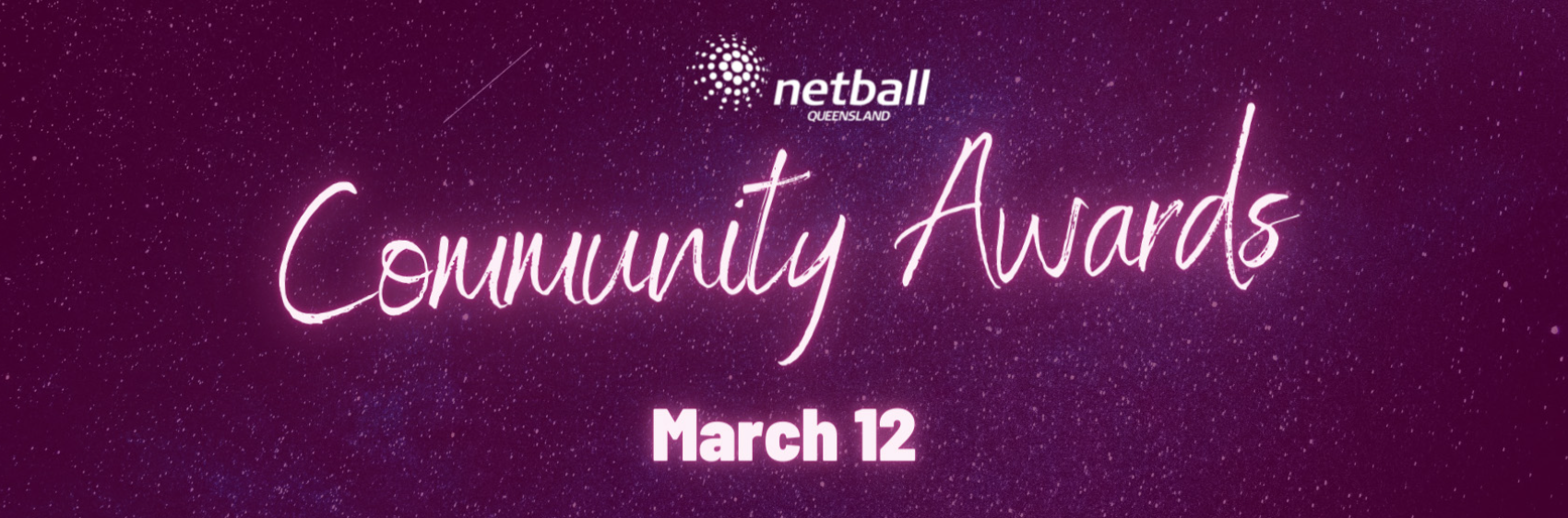 Netball Queensland Awards Evening