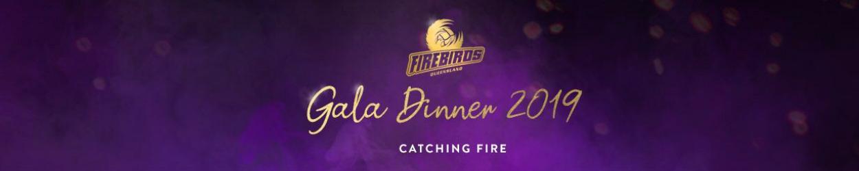 Gala Dinner Banner 2019